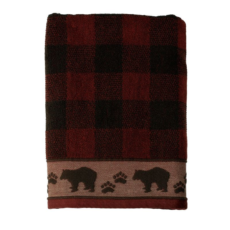 Saturday Knight, Ltd. Sundance Bath Towel