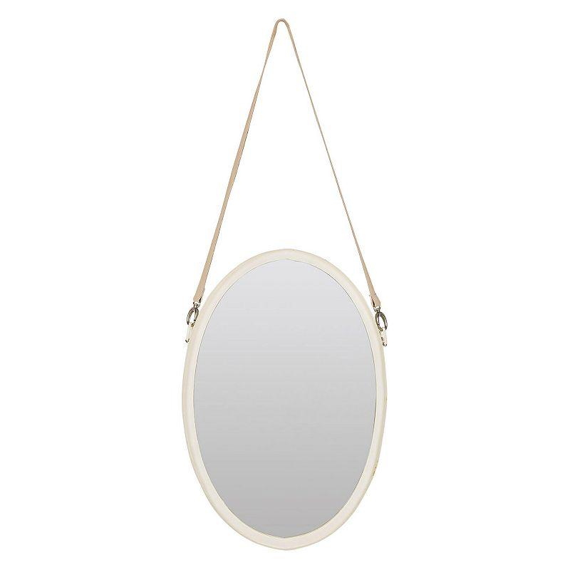 Safavieh Raleigh Strap Wall Mirror