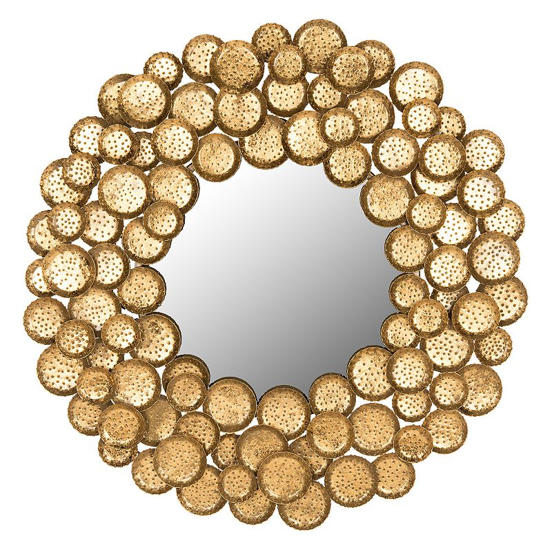 Safavieh Honey Mushroom Wall Mirror