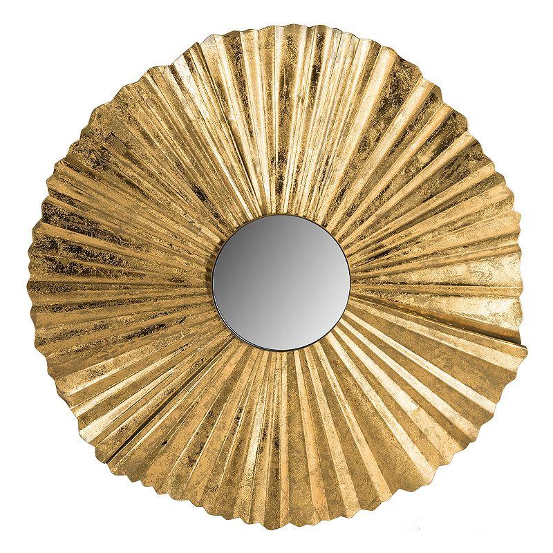 Safavieh Mae Fan Wall Mirror