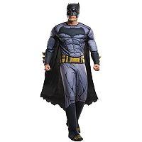 Adult Batman v Superman: Dawn of Justice Deluxe Batman Costume