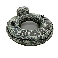 Intex Camo River Run I Inflatable Lounge Pool Float