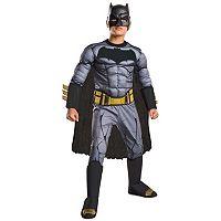 Kids Batman v Superman: Dawn of Justice Deluxe Batman Costume