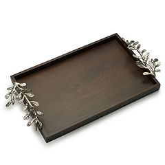 Mikasa Leaf Serving Tray  by
