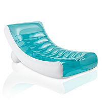 Intex Rockin' Lounge Inflatable Pool Float