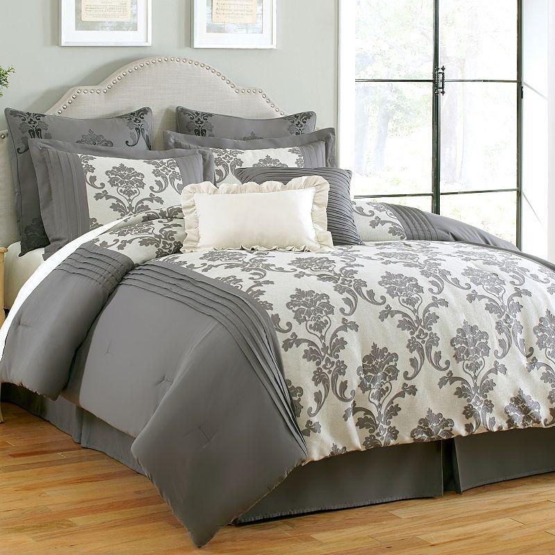 Daniella 8-piece Bed Set