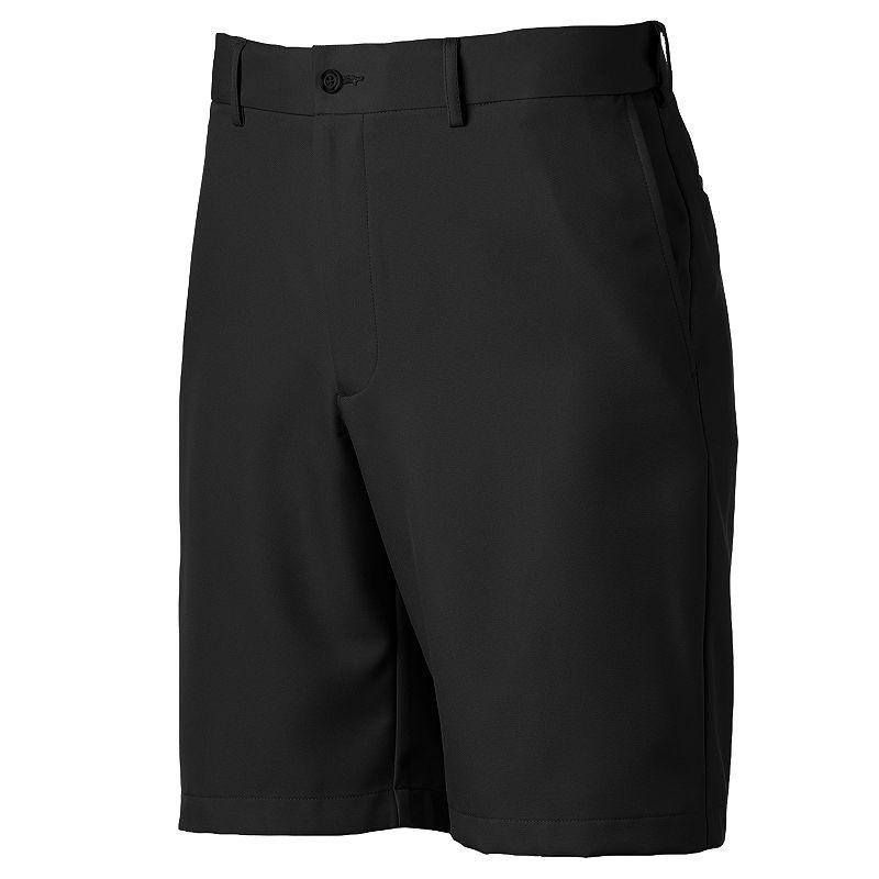 Men's Grand Slam Expandable Waistband Performance Golf Shorts