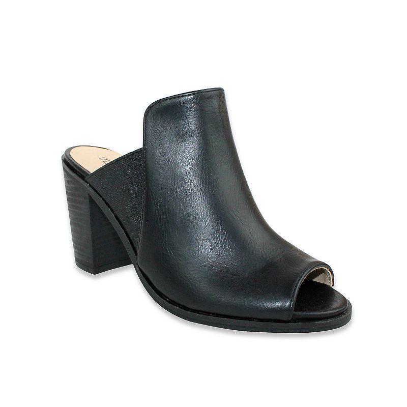 Olivia Miller Samara Women's High Heels