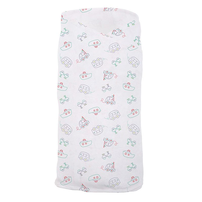The Gro Company Gro-Swaddle Baby Boy Swaddle Blanket