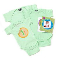 Belly Banter Watch Me Grow Baby Neutral Gift Set by Slick Sugar