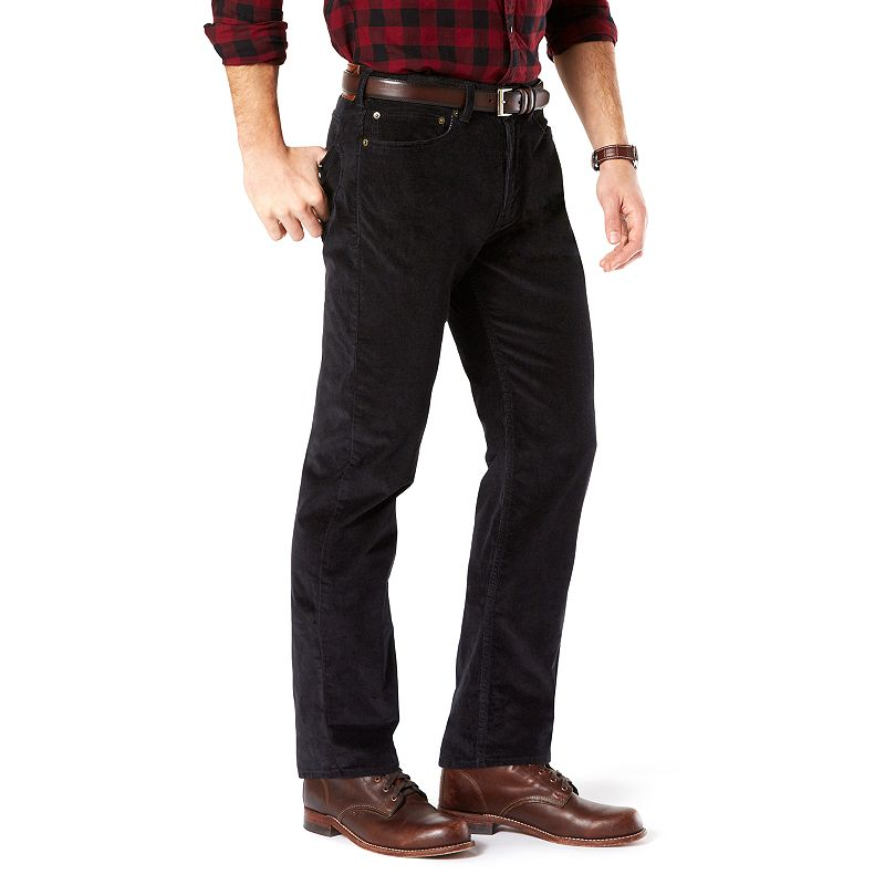 Men's Dockers D2 Straight-Fit 5-Pocket Pants
