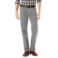 Men's Dockers Soft Stretch Jean Cut Straight-Fit Pants - D2