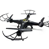 Quadrone I-Sight Quadcopter Drone