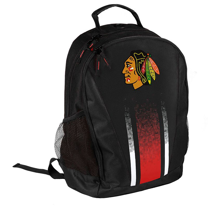 Forever Collectibles Chicago Blackhawks Prime Backpack