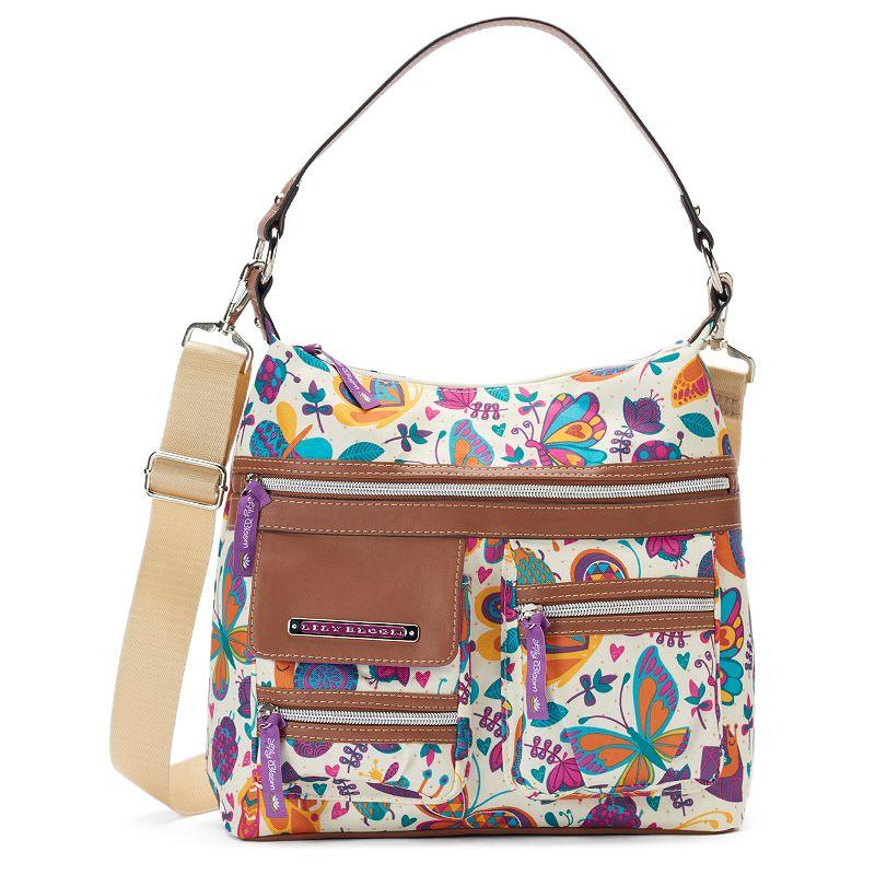 Lily Bloom Jessy Convertible Shoulder Bag