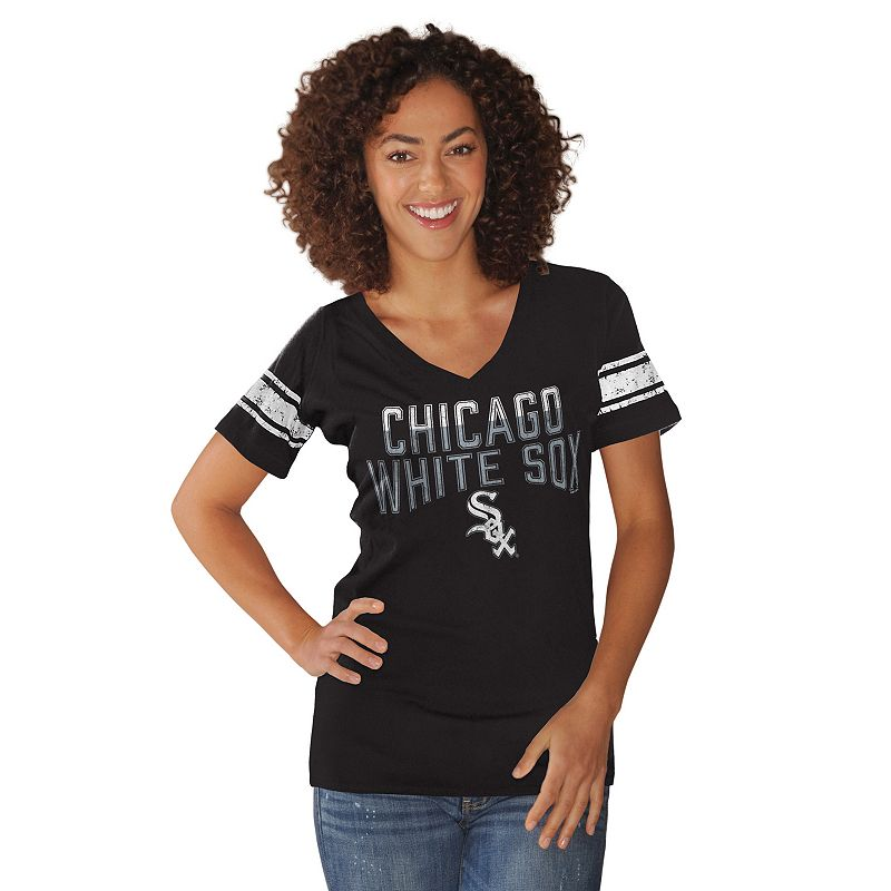 Women's Chicago White Sox Knit Tee