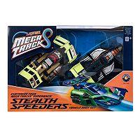 Lionel MegaTracks Stealth Speeders Vehicle Body Set