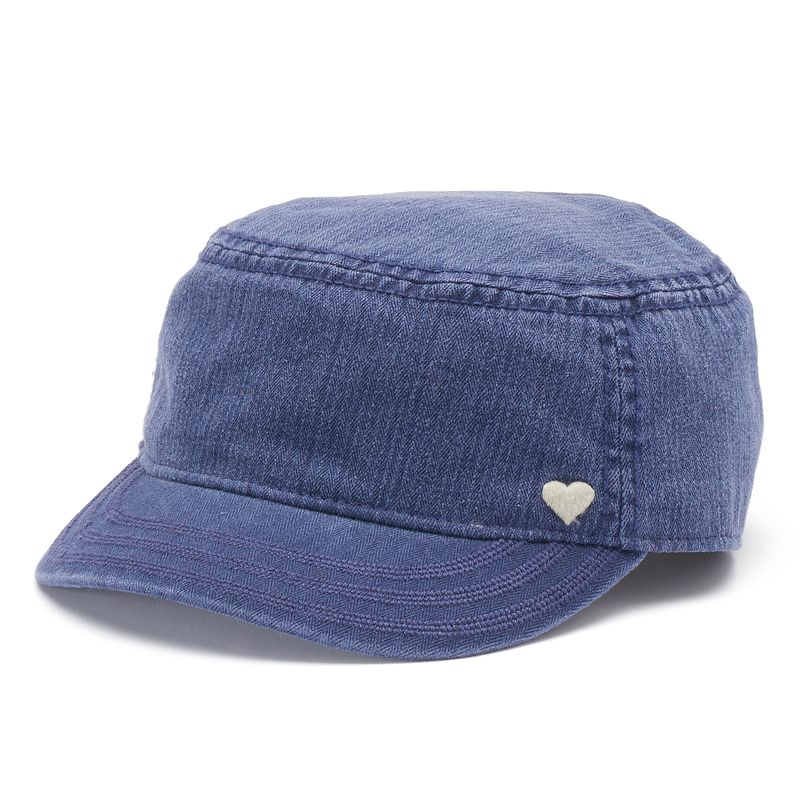 Life is Good Cadet Hat