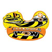 WOW Sports Buzz Boat Water Float