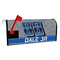 Dale Earnhardt, Jr. Magnetic Mailbox Cover