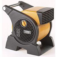 Lasko Pro Performance High-Velocity Utility Fan