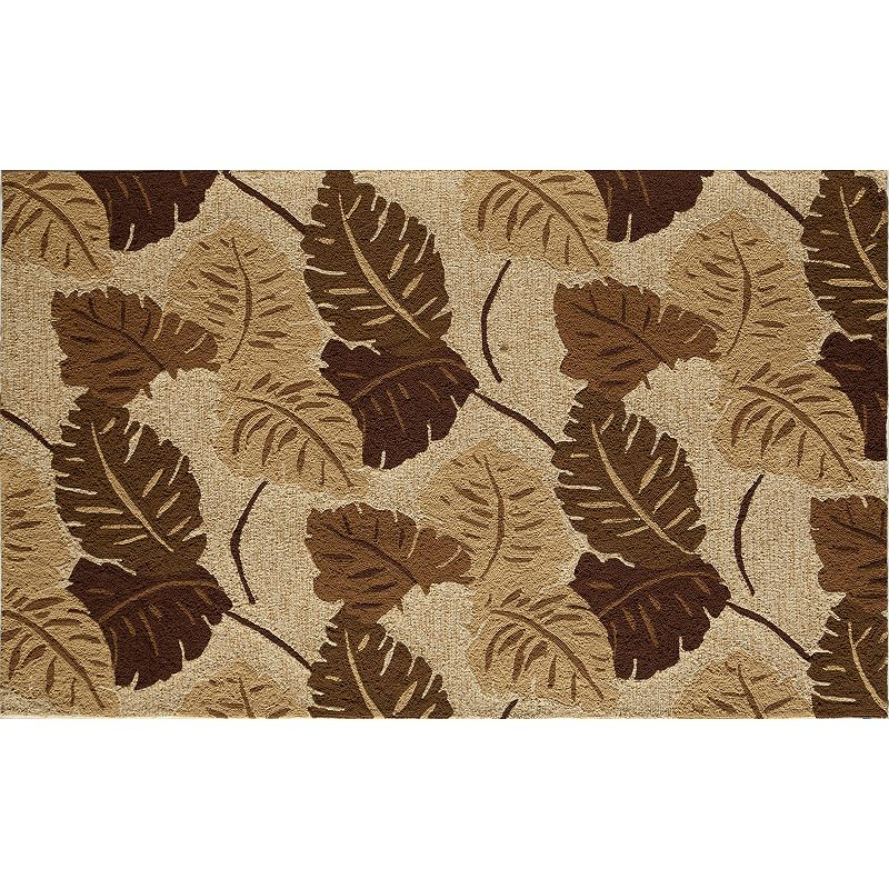 Rugs America Lenai Glow Indoor Outdoor Rug