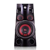 LG 1000W X-BOOM Solo Hi-Fi Audio System (OM7560)