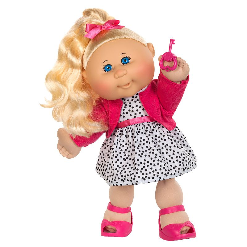 Cabbage Patch Kids 14-in. Trendy Doll