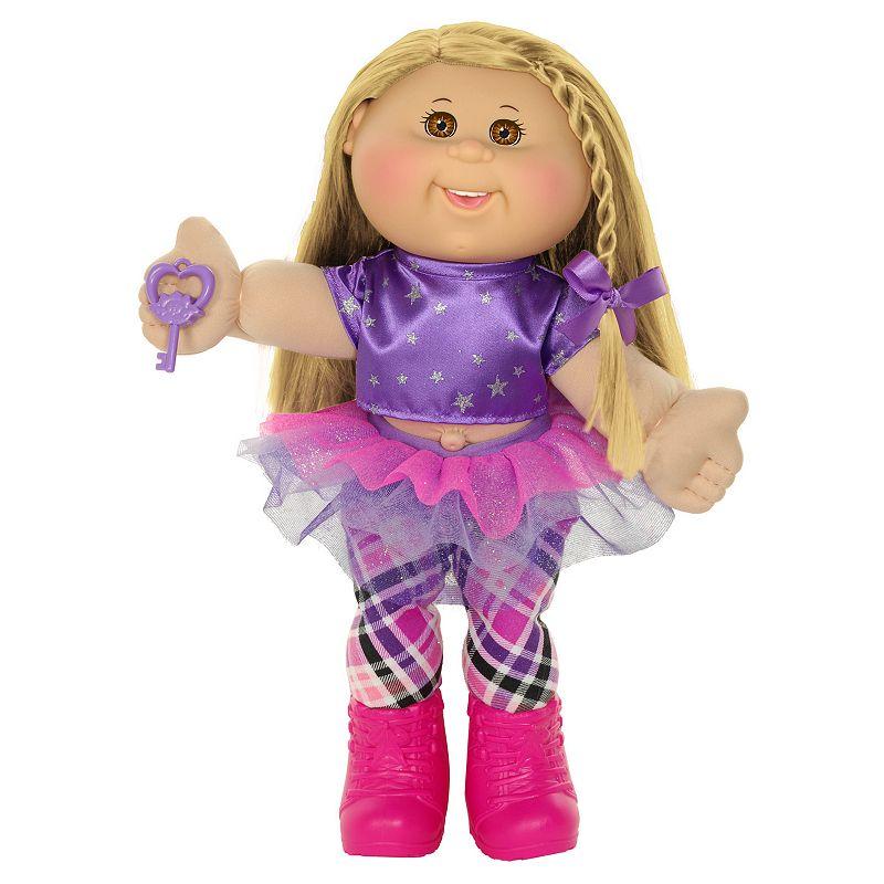 Cabbage Patch Kids 14-in. Rocker Doll
