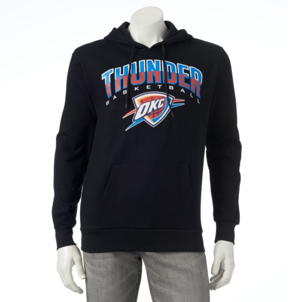 Men's Oklahoma City Thunder Fleece Hoodie