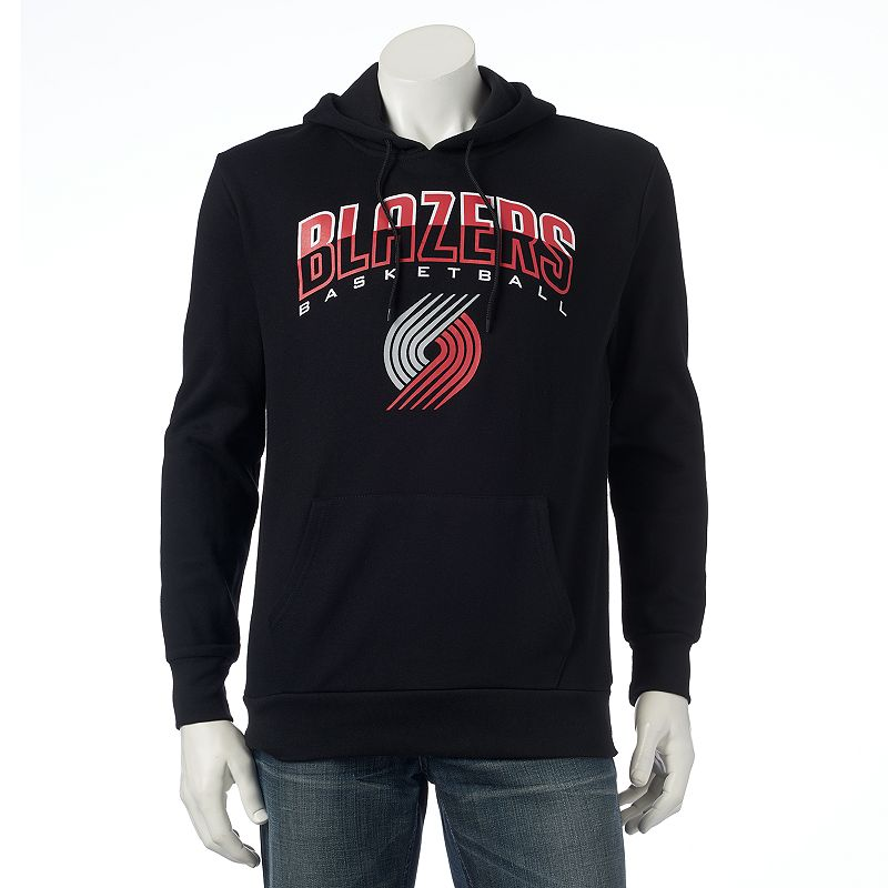 Men's Portland Trail Blazers Fleece Hoodie