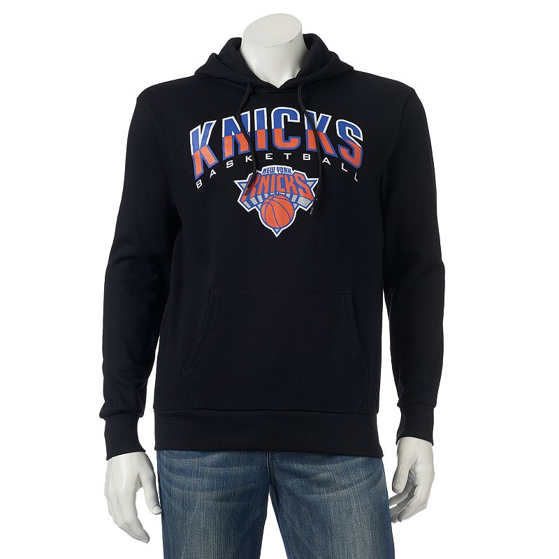 Men's New York Knicks Fleece Hoodie