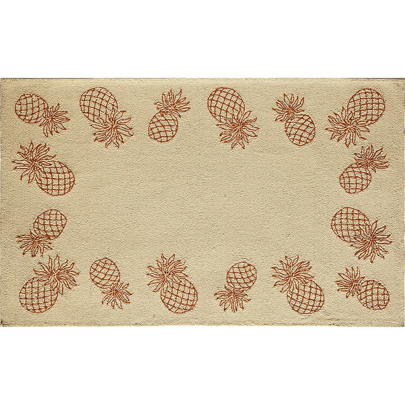 Rugs America Lenai Sugar Loaf Indoor Outdoor Rug