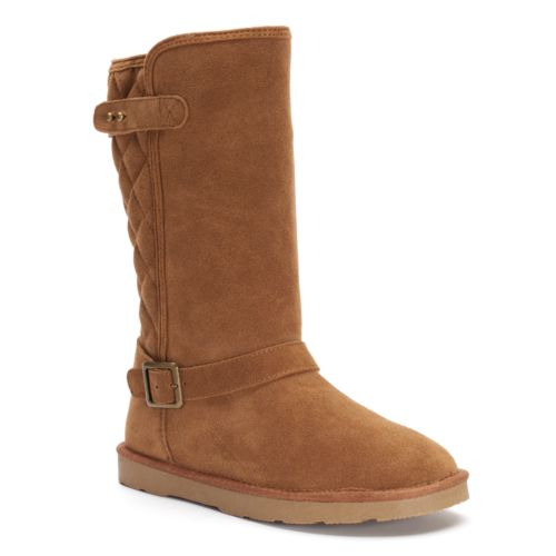 SONOMA Goods for Life™ Women's Suede Boots