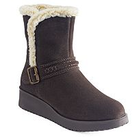 SONOMA Goods for Life™ Leeza Women's Wedge Ankle Boots