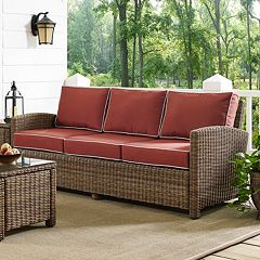 Bradenton Patio Sofa by