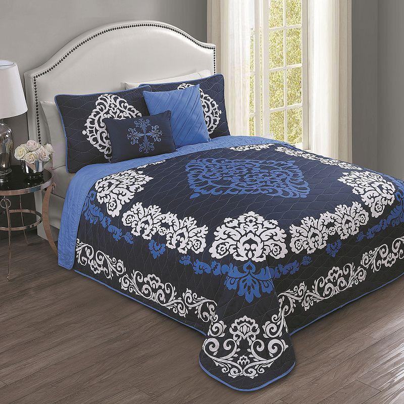 Avondale Manor Sorrento 5-piece Quilt Set