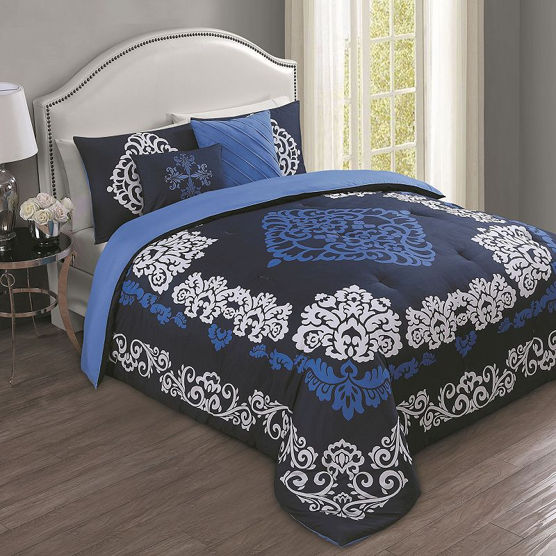 Avondale Manor Sorrento 5-piece Bed Set