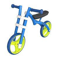 YBike Extreme Balance Bike