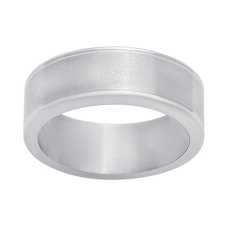 1913 Men's Stainless Steel Ring