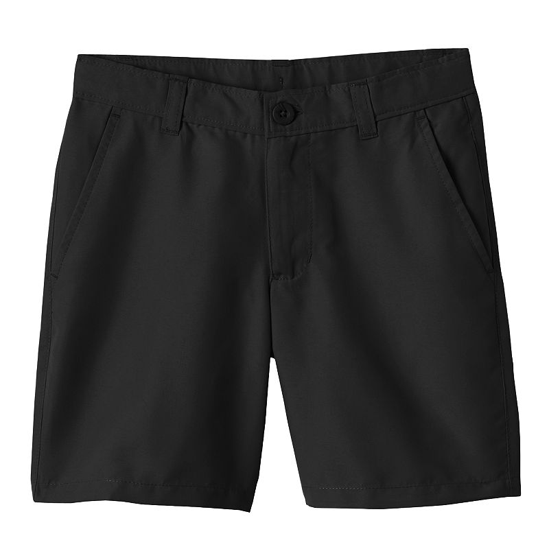 Boys' 4-7 Chaps School Uniform Performance Shorts