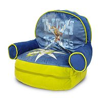 Teenage Mutant Ninja Turtles Bean Bag Chair & Sleeping Bag Set