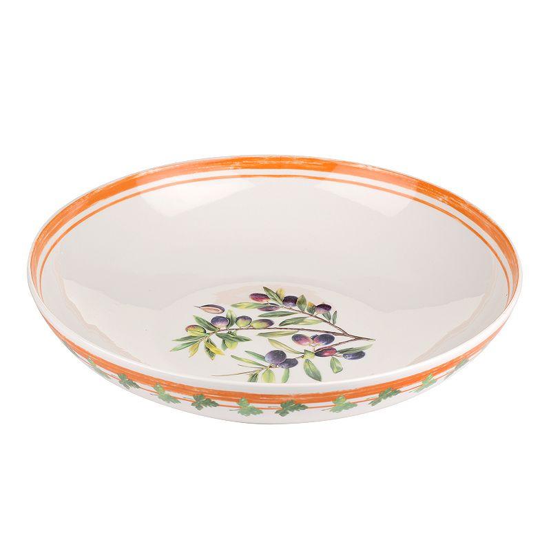 Portmeirion Alfresco Pomona Large Pasta Bowl
