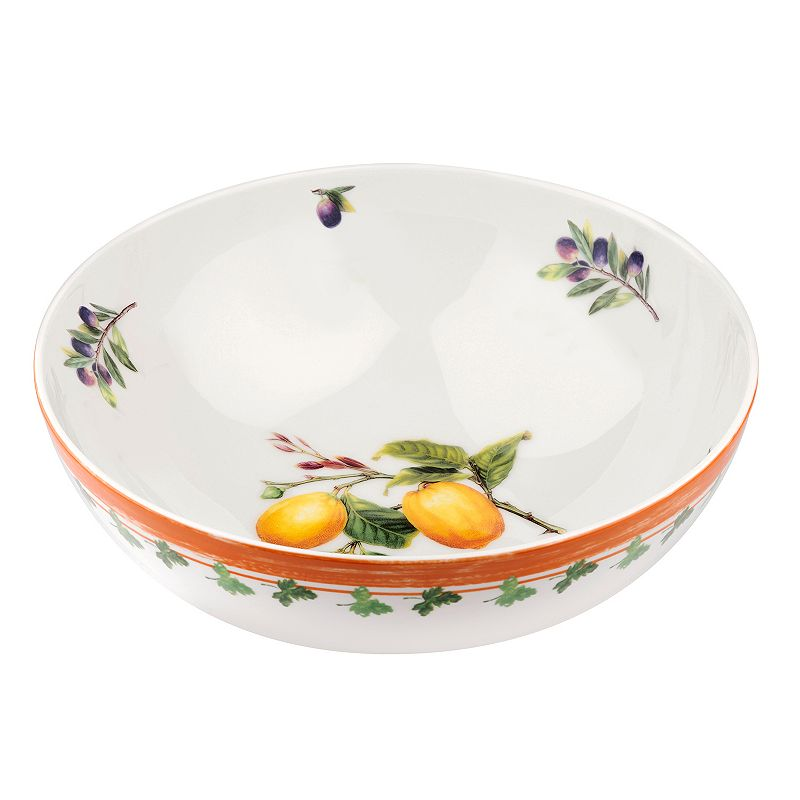 Portmeirion Alfresco Pomona Salad Bowl