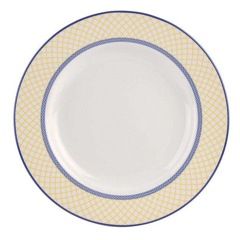 Portmeirion Giallo 4-pc. Dinner Plate Set