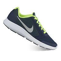 Nike Revolution 3 Grade School Boys' Running Shoes