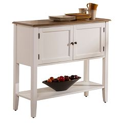 Hillsdale Furniture Bayberry Embassy Buffet Table by