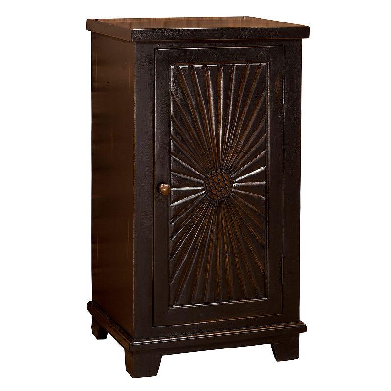 Hillsdale Furniture Hackett Cabinet