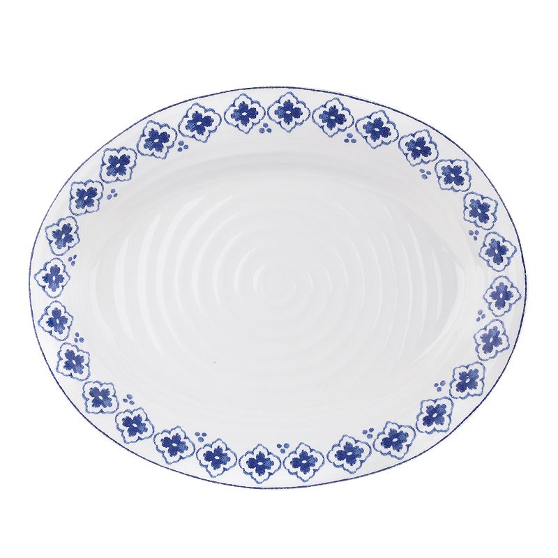 Portmeirion Sophie Conran Medium Oval Platter