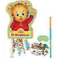 Daniel Tiger's Neighborhood Piñata Kit